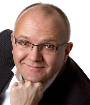 Markus F. Weidner