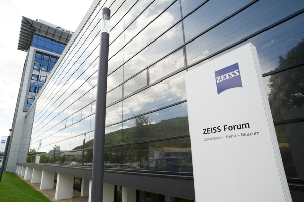 ZEISS-Forum