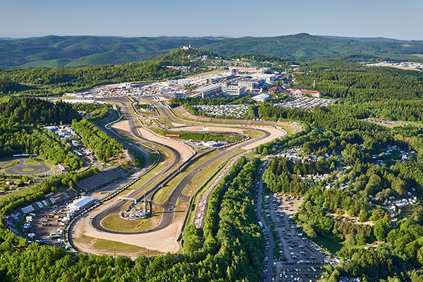 Business- und Event-Location Nürburgring